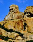 北疆山脉照片 北疆山脉素材图片