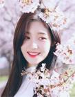 郑采妍gif动态图片 甜甜的笑容圈了无数宅男