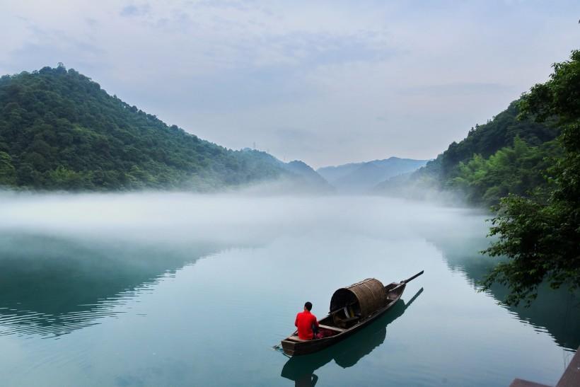 湖南小东江在哪个地方