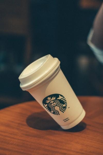 星巴克咖啡图片
