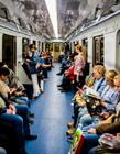 俄罗斯地铁图片高清 俄罗斯地铁图片大全