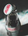 拍照玻璃瓶可乐图片 玻璃瓶可乐图片