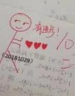 女老师改卷子图片表情包 老师改试卷画表情包 网友评论:太有才了