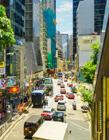 香港街景图片 香港街景实拍