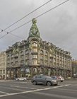 圣彼得堡图片风景图片 圣彼得堡是哪个国家