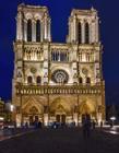 法国巴黎城市风景图片 美丽的城市风景图片