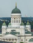 芬兰首都赫尔辛基图片 芬兰首都图片风景大全