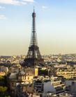 埃菲尔铁塔照片 埃菲尔铁塔是哪个国家的建筑 埃菲尔铁塔有多高