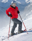 户外滑雪图片 户外滑雪图片大全 滑雪图片大全真实