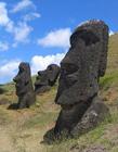 复活节岛石像下半身 复活节岛石像从哪来