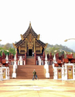 泰国寺庙图片 泰国寺庙建筑风格特点 去泰国寺庙的禁忌
