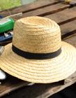遮阳草帽图片 遮阳帽图片大全 草帽的功能仅仅是遮阳对吗