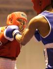拳击比赛帅气图片 拳击是有氧还是无氧运动 拳击的发源地