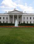 美国白宫图片 美国白宫图片风景 美国白宫地址