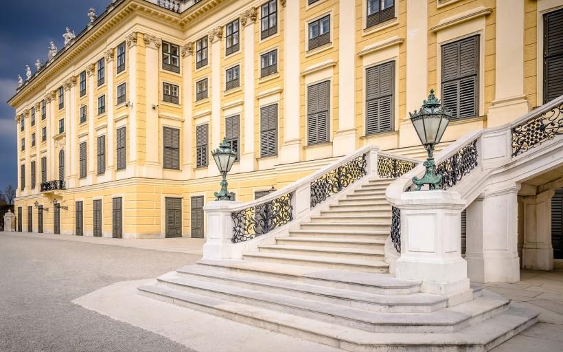 音乐之都维也纳图片