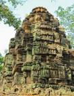 柬埔寨吴哥窟图片 柬埔寨吴哥窟介绍 柬埔寨吴哥窟简介