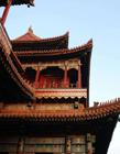 北京雍和宫高清图片 北京雍和宫简介 北京雍和宫地址