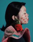 3unshine组合成员图片 3unshine最新大片妆容大胆 风格个性鲜明