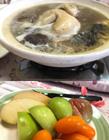 吴奇隆幸福晒孕妇餐