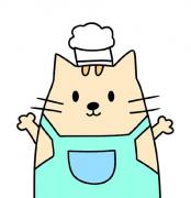 儿童彩色卡通动物简笔画图片