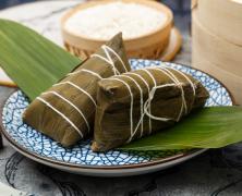 端午节粽子美食素材高清图片
