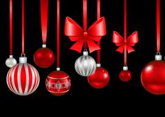圣诞节创意素材高清图片