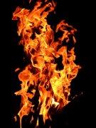 熊熊火焰图片素材高清图片