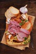 排骨肉美食创意摄影高清图片