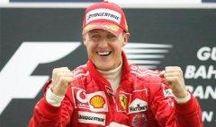 汉密尔顿超舒马赫成F1史上收入最多车手图