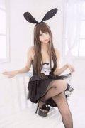 日本美少女cos游戏动漫高清写真图