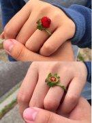 创意戒指图片