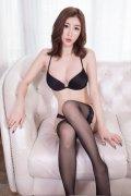 性感内衣美女黑丝长腿诱惑大尺度私房照