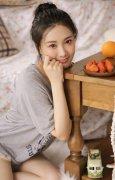 小清新�赓|美女性感香肩私房�纫抡T惑�D片