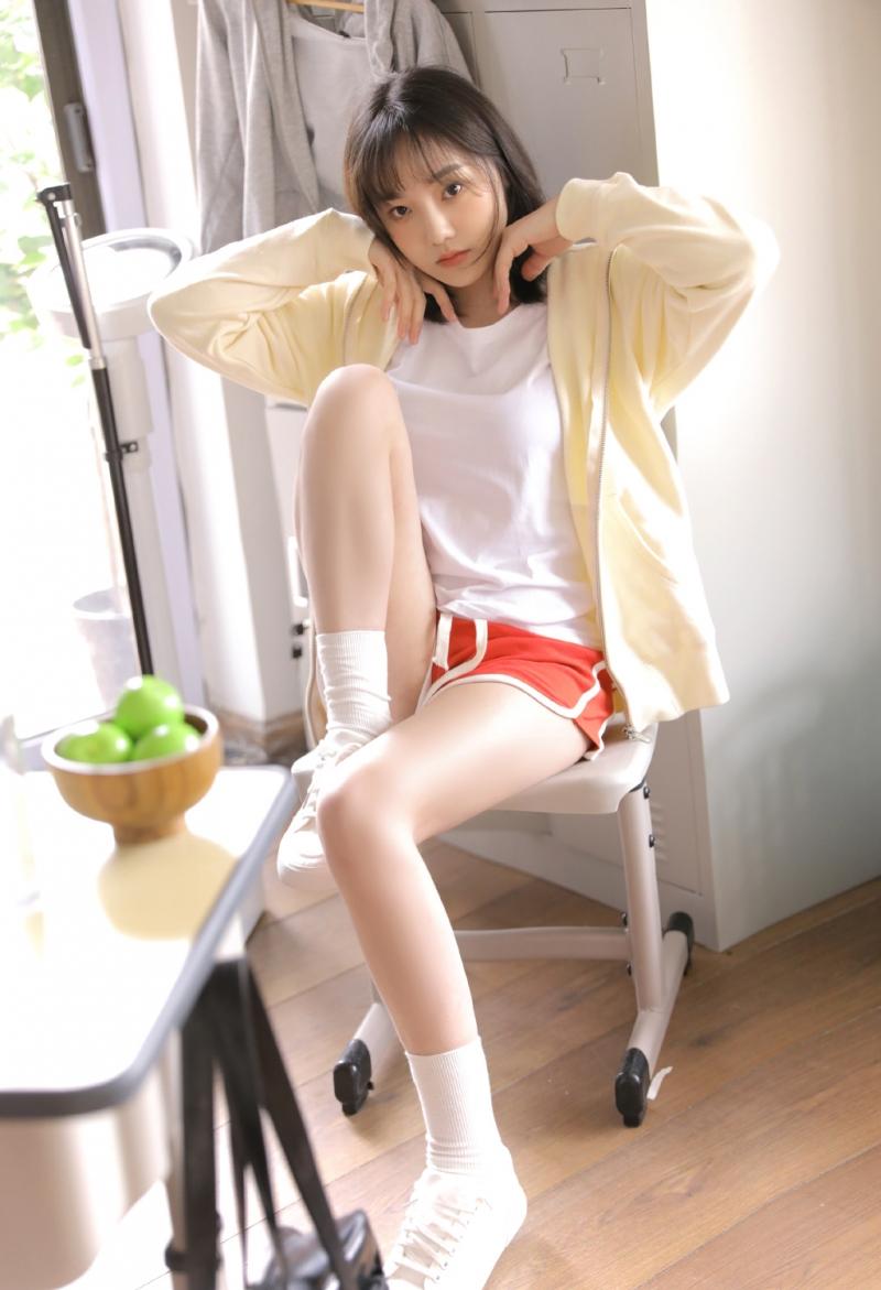 日系和服美女清纯小清新养眼写真图片