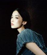 古力娜扎时尚杂志封面高清活动图片