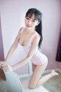 性感美女肉丝学生短裙长腿诱惑写真