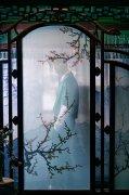陈立农古风造型写真图片