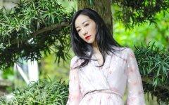 韩雪温婉唯美日系写真图片
