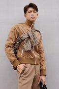 李现酷帅有型时尚写真图片