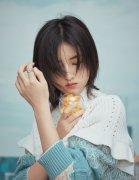 张子枫唯美养眼大片写真图片
