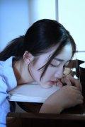 清纯素颜美女邓恩熙清新甜美生活照图片