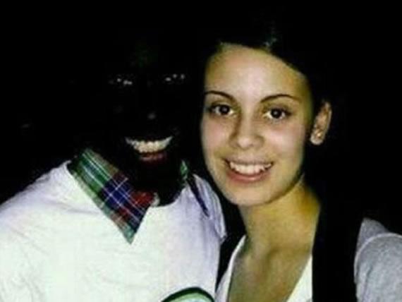 和黑人拍照最好不要�x�裢砩�,����死人