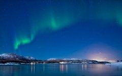 罗弗敦,挪威群岛就是其中之一,